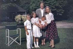 Lillian and Kids